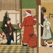 Наталия Майорова: Прежде чем идти за елкой. Елочные игрушки и история вашей семьи