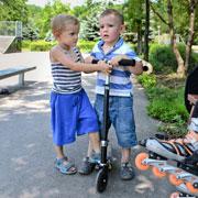 Конфликт в детском саду. Кто виноват?