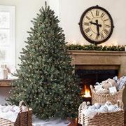 Как украсить елку: фото. 10 идей новогодних игрушек и украшений