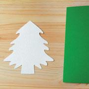 8 открыток своими руками. Объемные открытки к Новому году