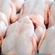 Сергей Бачин: Курица с птицефабрики – за 39 дней: на гормонах, антибиотиках, транквилизаторах
