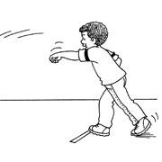 Полоса препятствий и еще 13 подвижных игр для детского праздника
