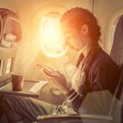 Боитесь летать? 5 мифов о самолетах и авиации и 7 симптомов аэрофобии