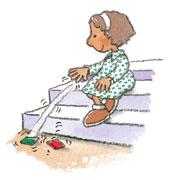 5 детских игр на ловкость: игры для мальчиков и не только