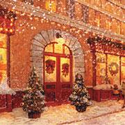 Наталья Нестерова: Стручковая ваниль. Новогодняя сказка для взрослых
