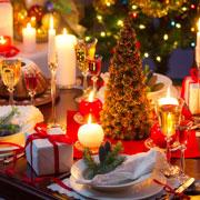 Праздничные рецепты: что должно быть на новогоднем столе