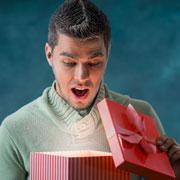 Список подарков к 23 февраля