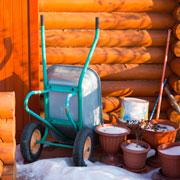 Календарь садовода и огородника: 7 дел в январе