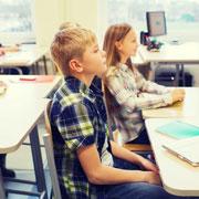Катя Шницлер: Поступление в 5 класс: как выбрать школу по силам ребенку