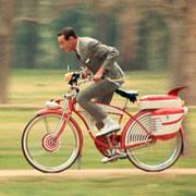 Ребенок и велосипед. 10 семейных фильмов для вдохновения