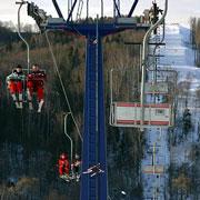 Где покататься на горных лыжах в Москве и Подмосковье? 7 адресов