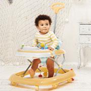 Ходунки для детей: польза и вред