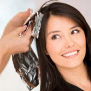 Как самостоятельно покрасить волосы в домашних условиях