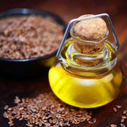 Как применять льняное масло для кожи