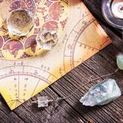 Астрологический прогноз для дошкольников