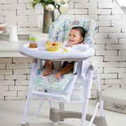Как выбрать многофункциональный стульчик для кормления