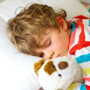 Ричард Фербер: Укладывать спать днем после 3 лет или нет? Смотрите на поведение ребенка