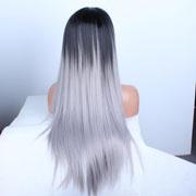 Как покрасить темные волосы в светлый цвет