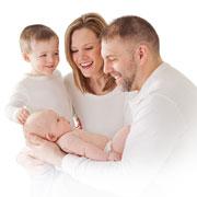 Простуда у ребенка до года. Насморк у грудничка: чем лечить?