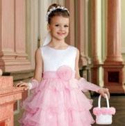 Как выбрать платье для девочки на выпускной в детском саду