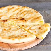 Хычины с сыром и картошкой: рецепт с Кавказа