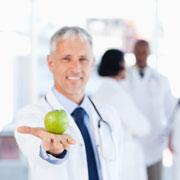 Антон Родионов: Диета при повышенном холестерине. Статины: польза и вред