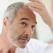 Как восстановить волосы мужчине