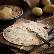 Анжелика Зоркина: Картофельные вафли и лепешки: можно есть в пост. 2 рецепта