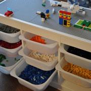 Как сделать из Лего машину, дом, робота? 6 секретов игры с Лего