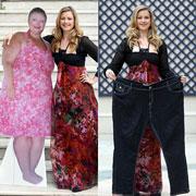 Люси Холден: Похудение: фото до, после и через несколько лет. Как удержать вес