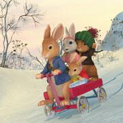 12 мультфильмов на английском для обучения языку