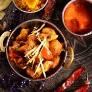 Вкусные постные блюда: 2 рецепта индийской кухни