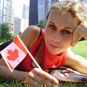 Как я пыталась отпраздновать 8 марта в Канаде