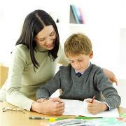 Василиса Аверьянова: Леворукий ребенок в праворукой семье