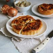 Дрожжевое тесто, постный рецепт. Пироги, пирожки и плюшки