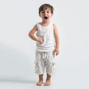 Здоровый кишечник ребенка - забота родителей