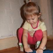 Как научить ребенка помогать по дому: 4 совета