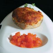 Рыбные котлеты и запеченная рыба: рецепты от Бокюза