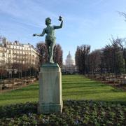 Галина Касьяникова: Достопримечательности Парижа: лучшие места для второго визита
