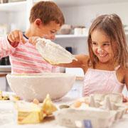Кулинарные книги для детей. Как научиться готовить в 10 лет