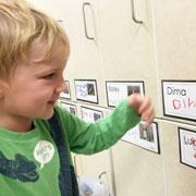 Адаптация к детскому саду в другой стране: опыт мамы