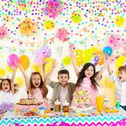 Как организовать День рождения ребенку в детском саду