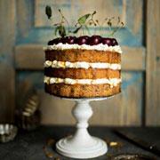 Вкусные рецепты из тыквы: кекс и торт из тыквенного пюре