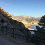 Отдых в мае: Испания с прогулочной коляской. Бенидорм, парки и пляжи