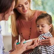 Можно ли мочить пробу Манту и еще 6 вопросов о реакции Манту у детей