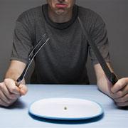 Как быстро похудеть мужчине в домашних условиях