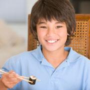 Наоми Морияма: Почему японские дети самые здоровые в мире? 12 причин