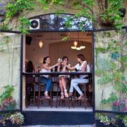 Отдых в Израиле. Тель-Авив: 13 км пляжей и 28 ресторанов, отзыв