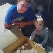 Зачем покупать цыплят? Домашние животные и жизненные уроки для наших детей