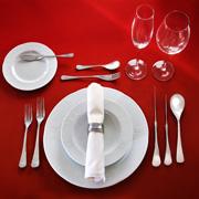 Современные правила этикета за столом